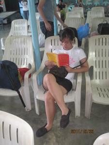 reading-ish