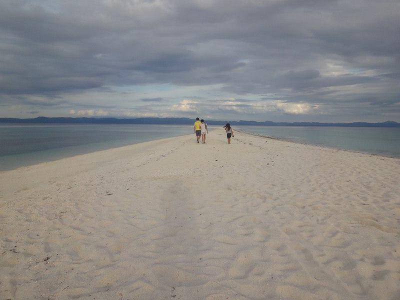 Leyte Escapade: Palompon and Kalanggaman Island