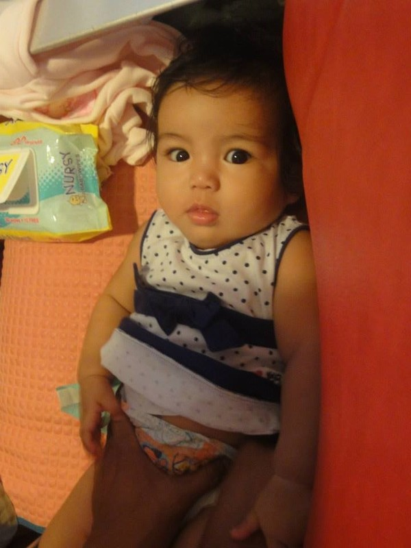 travelling with infants, backpacking with infants, kalanggaman island, ormoc leyte