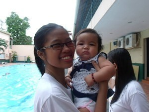 with godparent #4