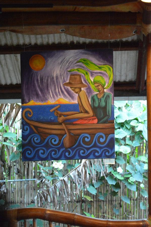 Banwa art