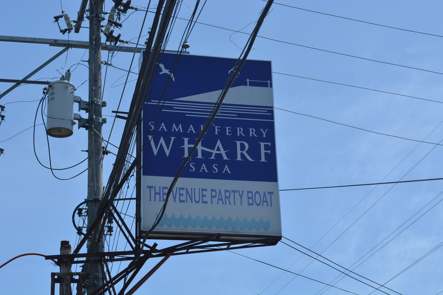 Short and Sweet Samal Retreat in Davao del Norte!