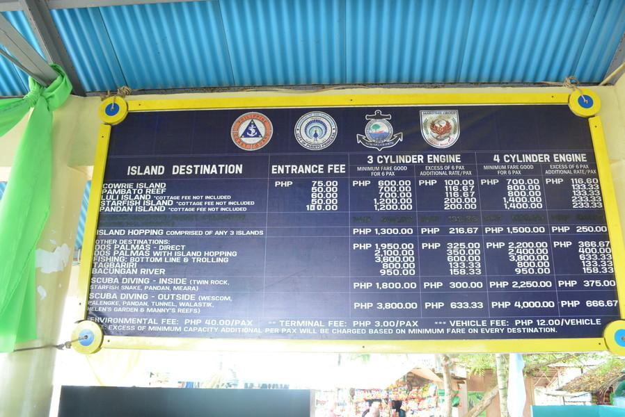 more boat info