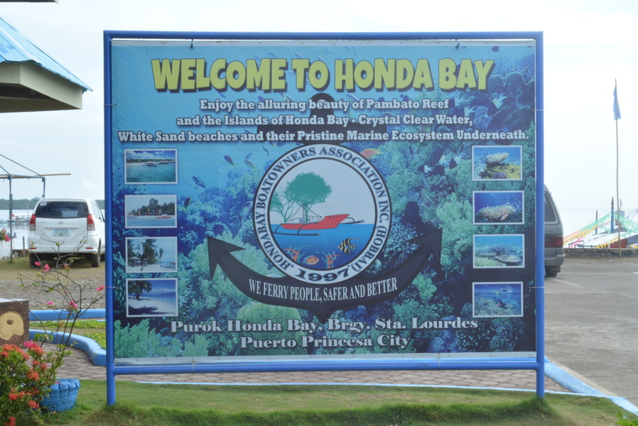 welcome to honda bay!