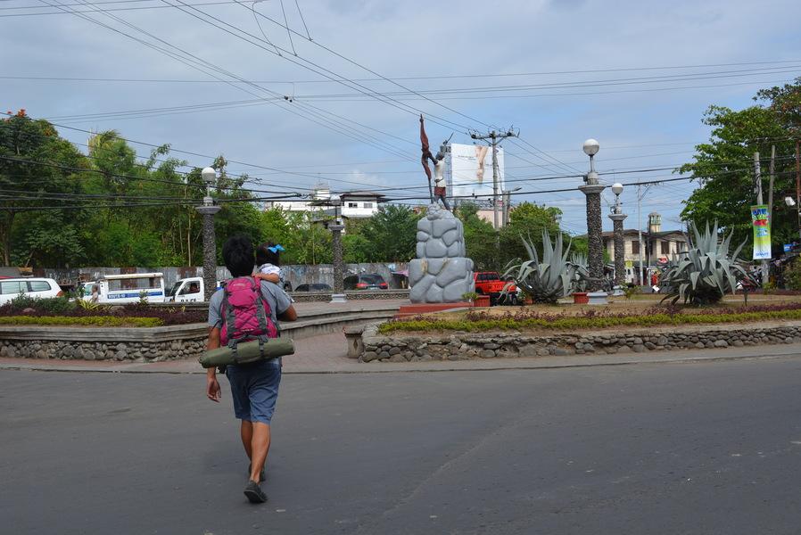 Davao City, KM 0