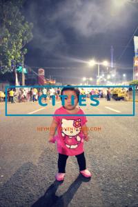Cities   Hey, Miss Adventures!