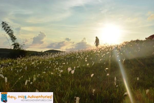 Camping With A Toddler at Mt. Hambubuyog, Ginatilan   Hey, Miss Adventures!