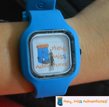 DIY Your Way With These Personalized SWAP Watches from Tomato PH!
