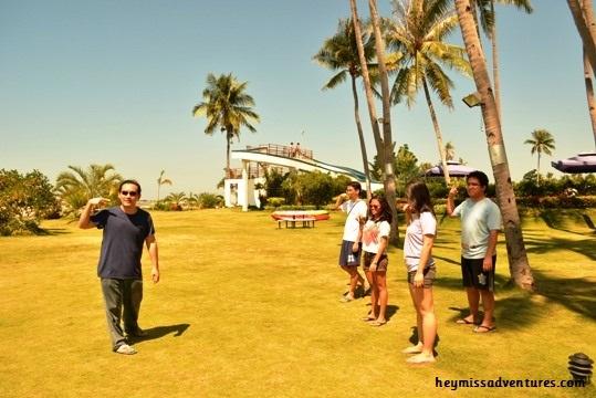 best western sandbar resort cebu