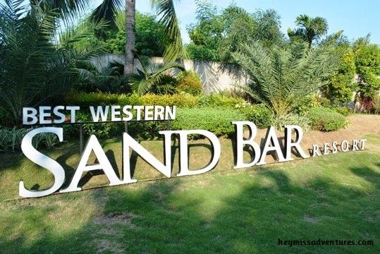 #DevHot #SummerHuddle2014 at the Best Western Sand Bar Resort