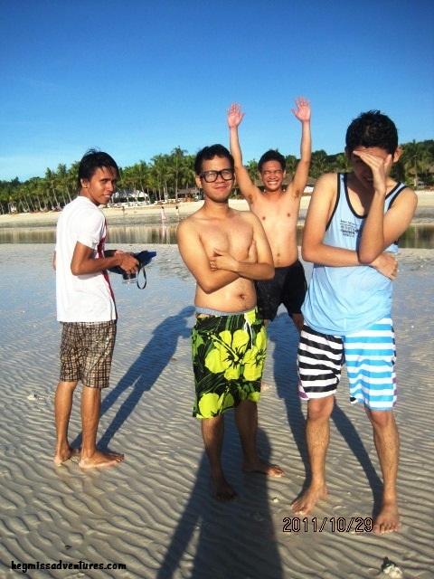 panglao island bohol