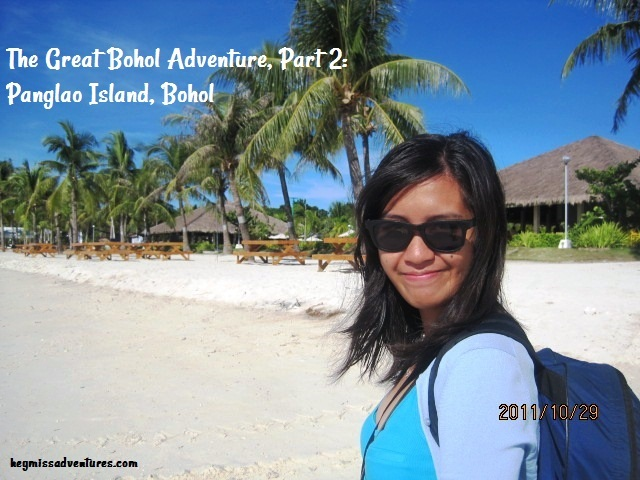 Throwback: The Great Bohol Adventure Part 2