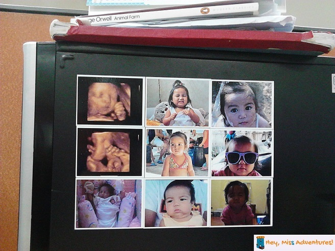 Review: Personalized Photo Magnets with PicStick