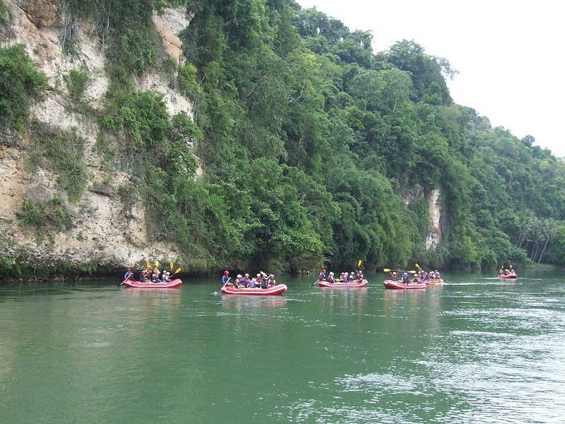10 of the Best Adventure Activities to do in the Philippines