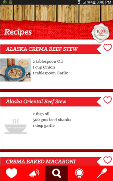 Have a #MerryCremas2015 with Alaska Crema! | Hey, Miss Adventures!