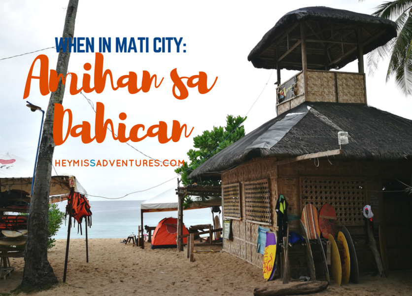When in Mati City: Living the Island Life at Amihan sa Dahican