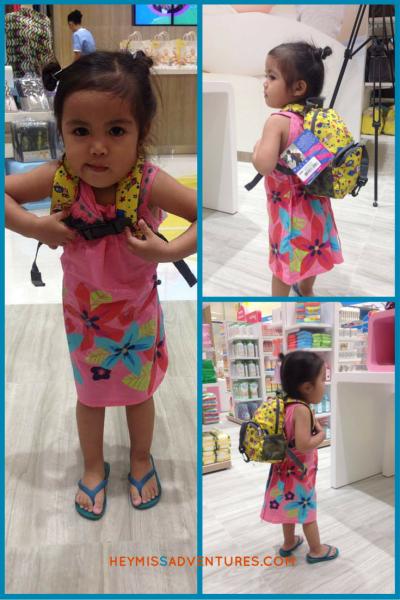 9 Benefits of Baby Wearing   Hey, Miss Adventures!