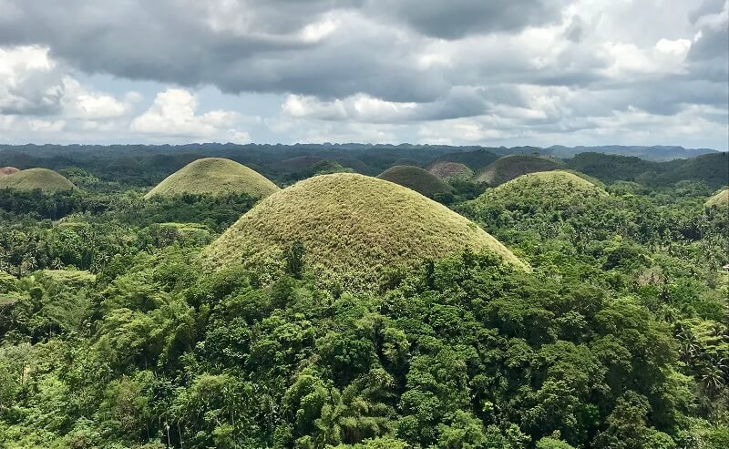Favorite Destinations Around the Philippines from Travel Bloggers - Bohol | Hey, Miss Adventures!