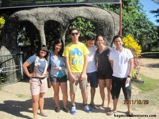 Throwback: The Great Bohol Adventure Part 3