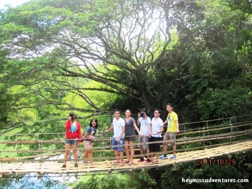 bohol day tour, bohol, philippines