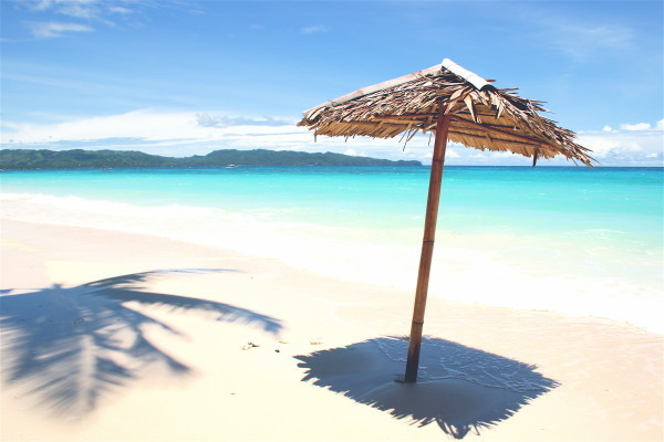 5 Ways to Beat the Summer Heat in Boracay | Hey, Miss Adventures!