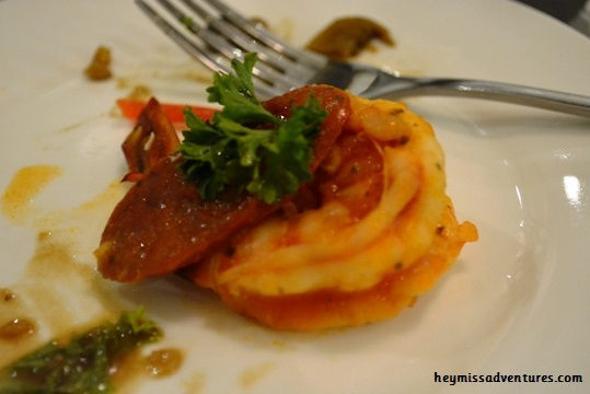 fine dining at circa 1900 lahug cebu