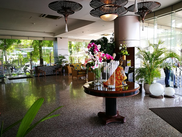Hotel Review: Citi Park Hotel Cebu