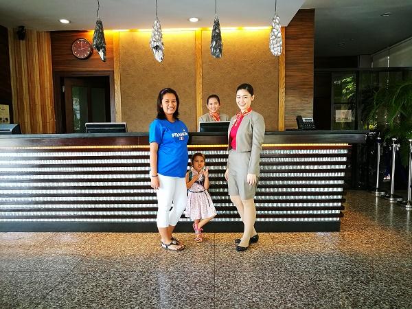 Hotel Review: Citi Park Hotel Cebu