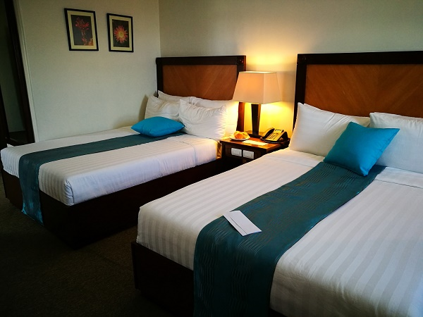 Citi Park Hotel Family Suite Room