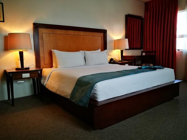 Citi Park Hotel Matrimonial Suite