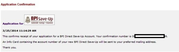 Automate Your Savings: Open a BPI Save-Up Account || heymissadventures.com