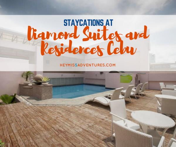 diamond suites and residences cebu