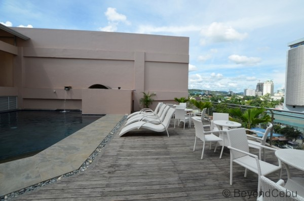 Staycations At Diamond Suites And Residences Cebu Hey Miss Adventures
