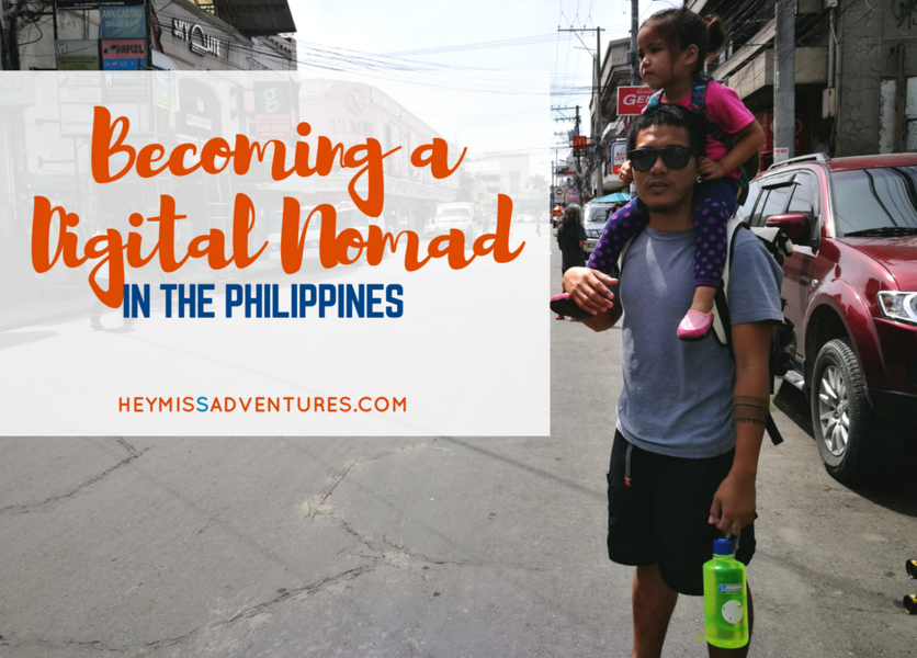 Becoming a Digital Nomad in the Philippines