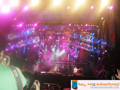 Throwback: The Eraserheads' The Final Set Reunion Concert | Hey, Miss Adventures!