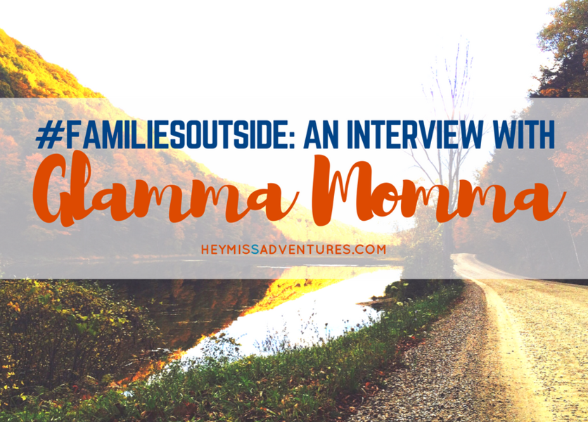 #FamiliesOutside: An Interview with Glamma Momma