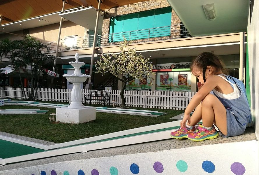 6 Awesome Places Around Cebu for Some (Outdoor) Family Fun