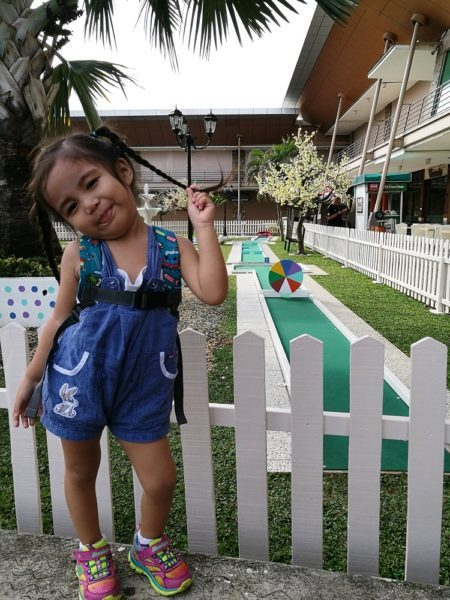 Harvig's Mini Golf: Tee-off at Cebu's First Mini Golf Park | Hey, Miss Adventures!