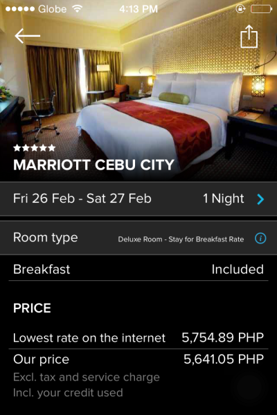 How to Get the Most of Your Hotel Quickly App   Hey, Miss Adventures!