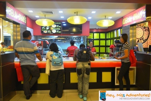 Kublai Khan Opens in SM City Cebu Food Court | Hey, Miss Adventures!