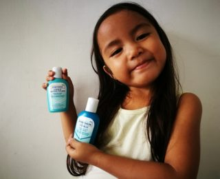 Getting Rid of Head Lice with Licealiz Head Lice Treatment Shampoo