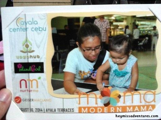 modern mama ph