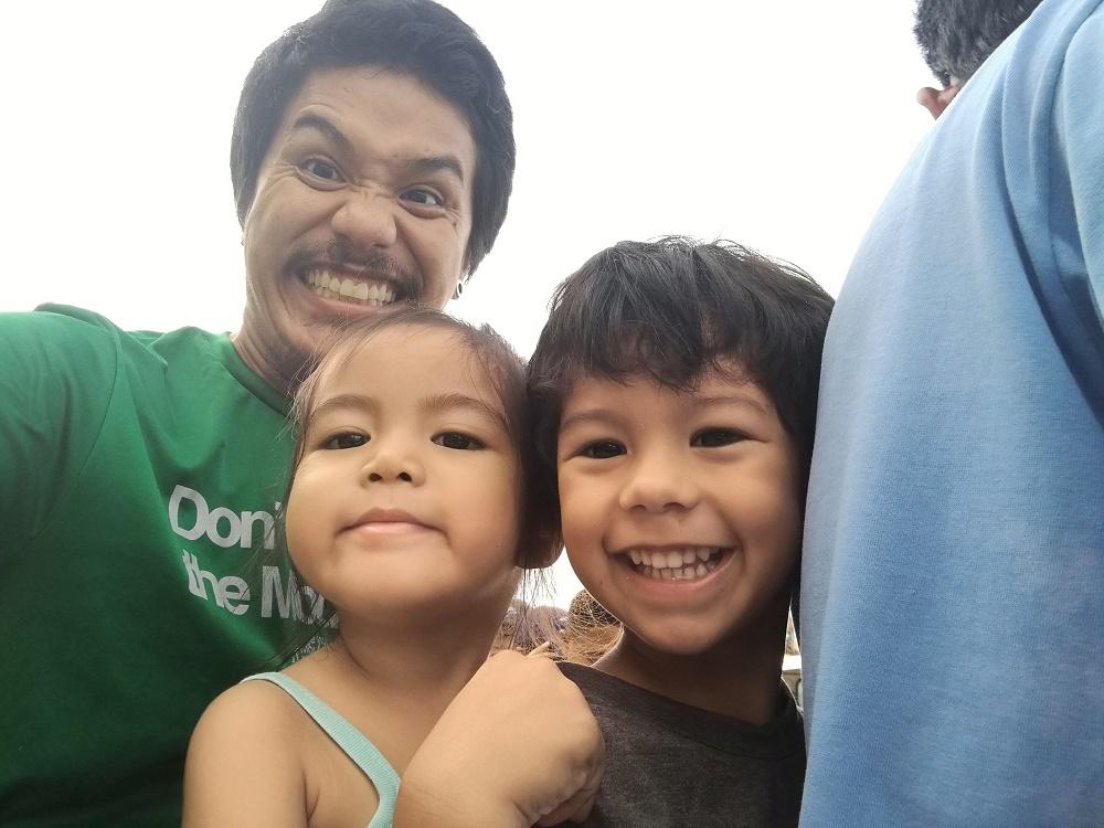 Mount Mago: Boundary Climb (Danao, Carmen and Tuburan) with Kids   Hey, Miss Adventures!