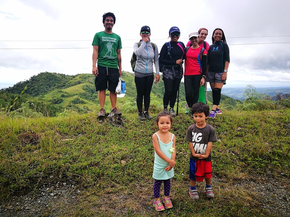 Mount Mago: Boundary Climb (Danao, Carmen and Tuburan) with Kids | Hey, Miss Adventures!