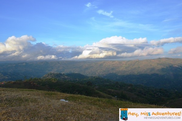Camping at Mt. Naupa, Naga, Cebu With A Toddler || heymissadventures.com