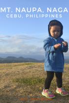 Camping at Mt. Naupa, Naga, Cebu With A Toddler    heymissadventures.com