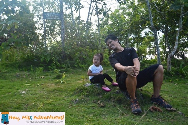 Mt Puting Bato: Samal Island's Highest Point | Hey, Miss Adventures!