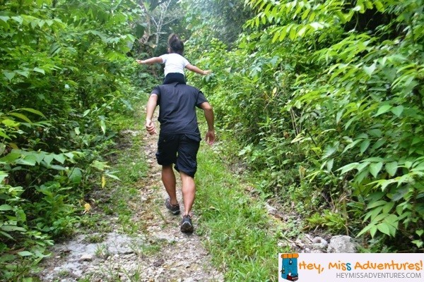 Mt Puting Bato: Samal Island's Highest Point | Hey, Miss Adventures!