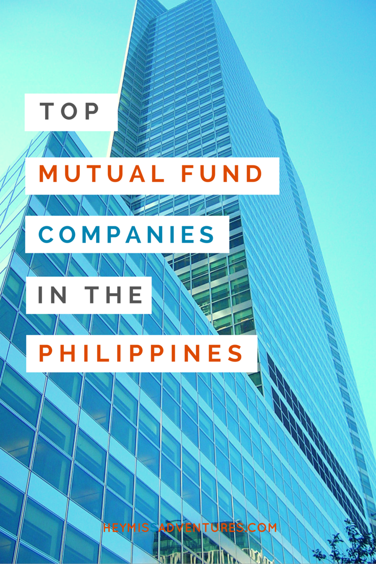 Top Mutual Fund Companies in the Philippines