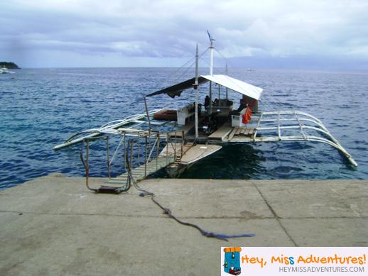 olango island cebu diy trip